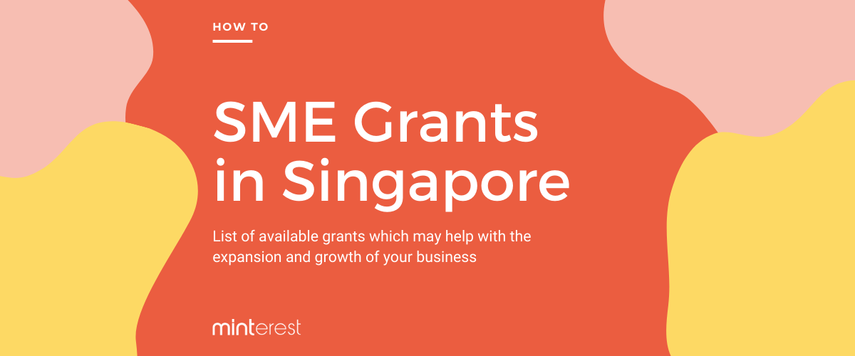 sme grants in singapore banner