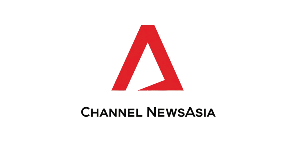 Channel Newsasia logo